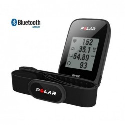 Polar M460 GPS Bike Computer With HR Sensor